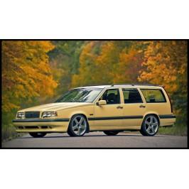 Volvo 850 2.5T 193hk 1996-1997