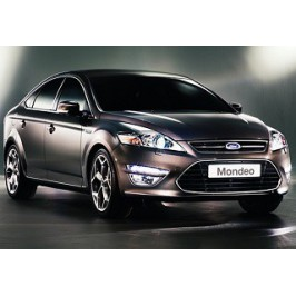Ford Mondeo 2.0 TDCi 115hk 2010-