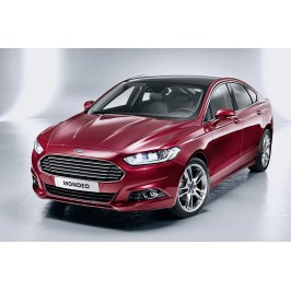 Ford Mondeo 1.0 EcoBoost 125hk 2015-