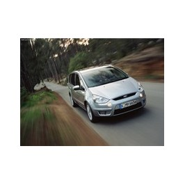 Ford S-MAX 2.5T 220hk 2006-2010
