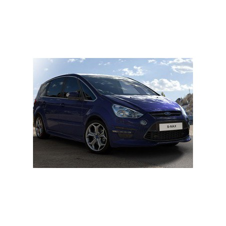 Ford S-MAX 2.0 TDCi 140hk 2010-2015