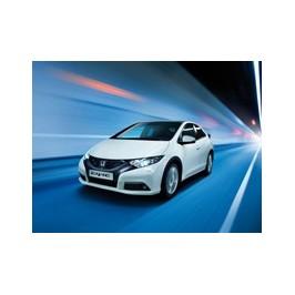 Honda Civic (MK9) 2.2 i-DTEC 150hk 2012-