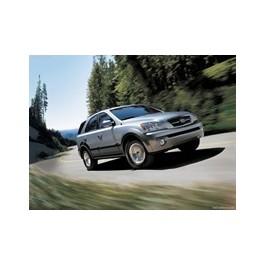 Kia Sorento 3.5 V6 194hk 2003-2006