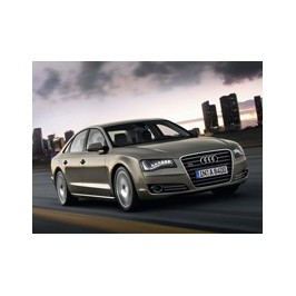 Audi A8 (D4) 4.2 TDI 385HK 2013-