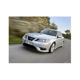 Saab 9-3 1.9 TTiD4 160HK 2011-2012