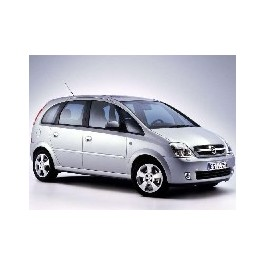 Opel Meriva 1.6 87hk 2003-2004
