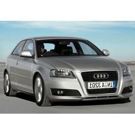 Audi A3 (8P) 1.6 TDI 90hk 2009-2013