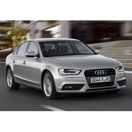 Audi A4 (B8) 2.0 TDI 177HK 2011-2015