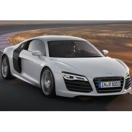 Audi R8 GT Spyder 5.2 V10 FSI 560hk 2012-