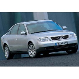 Audi A6 (C5) 1.8 20v Turbo 150HK 1997-2002