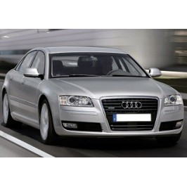 Audi A8 (D3) 4.2 TDI 326HK 2005-2010