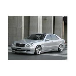 Mercedes-Benz S280 204hk 1998-2005