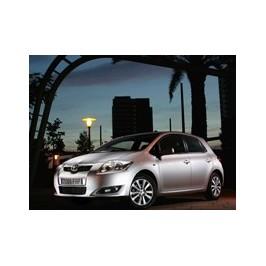 Toyota Auris 1.4 D-4D 90hk 2006-2009