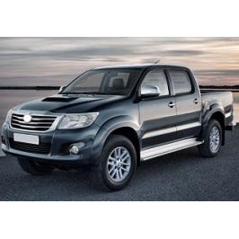 Toyota Hilux 2.5 D-4D 102hk 2005-2015