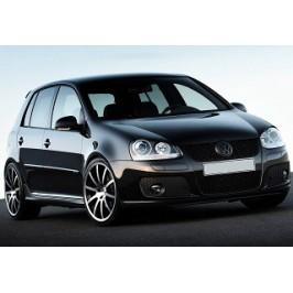 Volkswagen Golf MK5 (1K) 1.4 TSI 122hk 2007-2008
