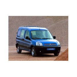 Citroën Berlingo 1.6i 109hk 2001-2008