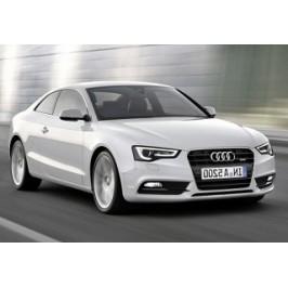Audi A5 2.0 TFSI 211HK 2008-