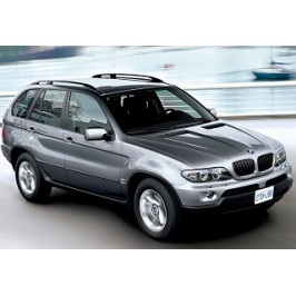 BMW X5 (E53) 3.0i 231hk 2001-2006