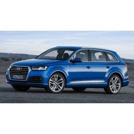 Audi Q7 3.0 TFSI 333hk 2015-