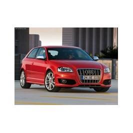 Audi S3 (8P) 2.0 TFSI 265HK 2006-2012