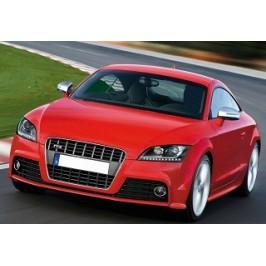 Audi TTS (8J) 2.0 TFSI 272HK 2008-