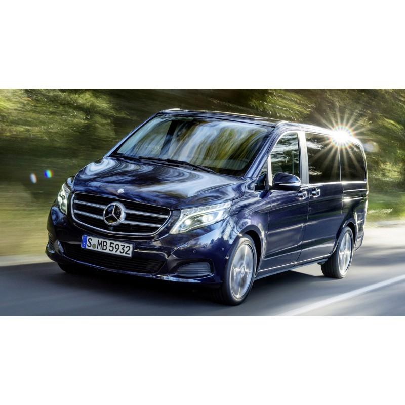 Mercedes-Benz V 200 CDI 136hk 2014-
