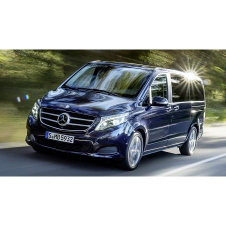 Mercedes-Benz V 220 CDI 163hk 2014-