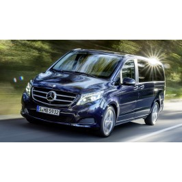 Mercedes-Benz V 250 BlueTec 190hk 2014-