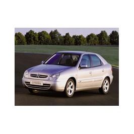 Citroën Xsara 1.4 HDi 68hk 2003-2004