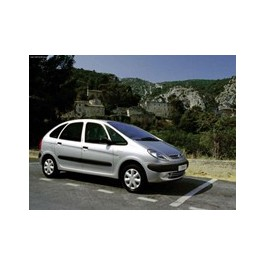 Citroën Xsara Picasso 1.6i 109hk 1999-2010