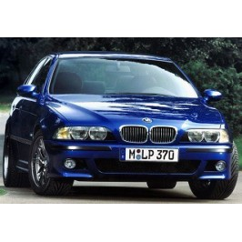 BMW 5-serie (E39) 525i 192HK 2000-2003
