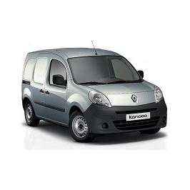 Renault Kangoo 1.2 TCe 114hk 2013-