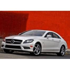 Mercedes-Benz CLS 350 306hk 2011-2014