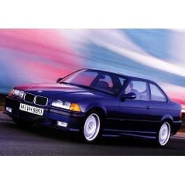 BMW 3-serie (E36) 325i 192HK 1991-1998