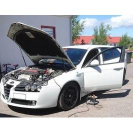 Alfa Romeo 159 2.0 JTDM 170HK 2009-2011