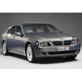 BMW 7-serie (E65) 730i 258HK 2005-2008