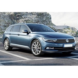 Volkswagen Passat 1.6 TDI 120hk 2015-