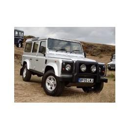 Land Rover Defender 2.5 Td5 122hk 2002-2007
