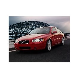 Volvo S60 2.5T 210HK 2003-2009
