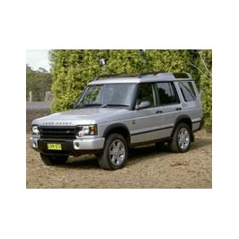 Land Rover Discovery II (S2) 2.5 Td5 139hk 2002-2004