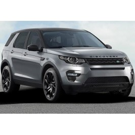 Land Rover Discovery Sport 2.0 eD4/TD4 2015-