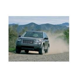 Land Rover Freelander 2.0T Si4 241hk 2012-2014