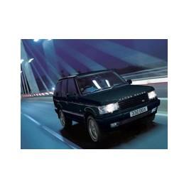 Land Rover Range Rover (L322) 4.2 V8K 396hk 2005-2009