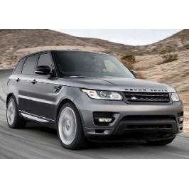 Land Rover Range Rover Sport 3.0 V6K 340hk 2013-