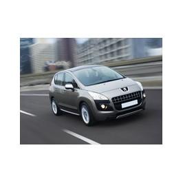 Peugeot 3008 1.6 HDi 112hk 2010-2012