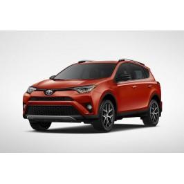 Toyota RAV4 2.0 D-4D 124hk 2013-2016