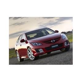 Mazda 6 (GH) 2.2d 125hk 2009-2010