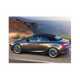 Opel Cascada 1.6 SIDI 200hk 2013-