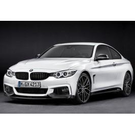 BMW 420i 184hk 2016-