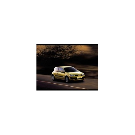 Renault Mégane 1.5 dCi 106hk 2005-2007